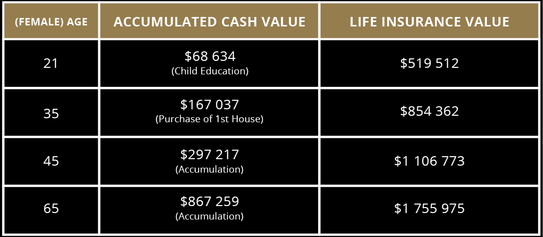 Whole Life Insurance Plan | Progress Group Inc.